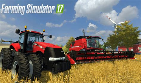 one ls more about farming simulator 17 for pc ps and xbox