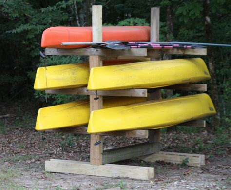 Best Kayak Rack by 25 Best Ideas About Kayak Rack On Kayak Stand