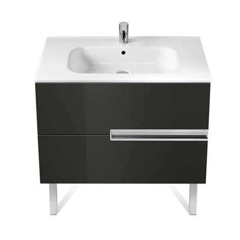Roca Vanity Basin by Roca N 2 Drawer Vanity Unit With Basin Uk Bathrooms