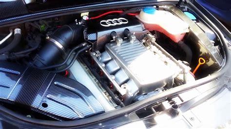 2004 audi s4 supercharger kit audi s4 b7 4 2 v8 pes supercharged