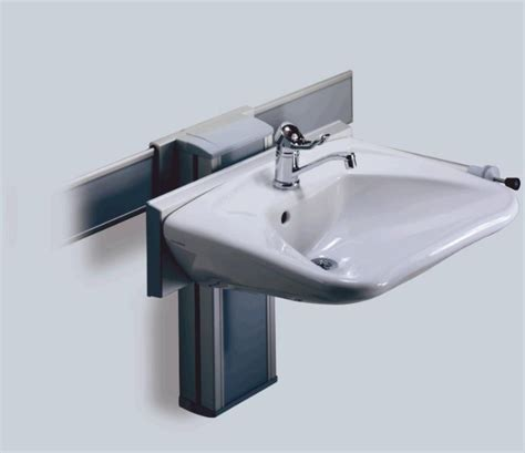 handicap accessible bathroom sinks codeartmedia com handicapped sink ada universal design
