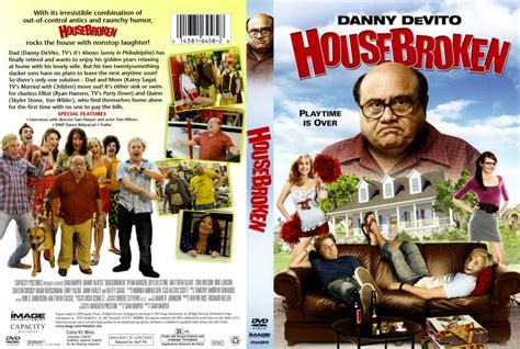 how to your to be housebroken quotes by danny devito like success