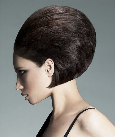 black bob stack hairstyle long bob stacked haircuts with highlights pics short