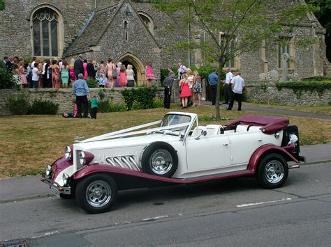 Wedding Car Wiltshire by Swindon Wedding Cars 20 07 13 Featuring Our Beauford