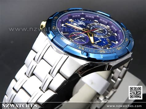 G Shock Redbull Edition by Buy Casio G Shock Edifice Infiniti Bull Racing Limited