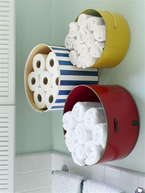 clever bathroom storage ideas diy clever storage ideas 15 bathroom organization and