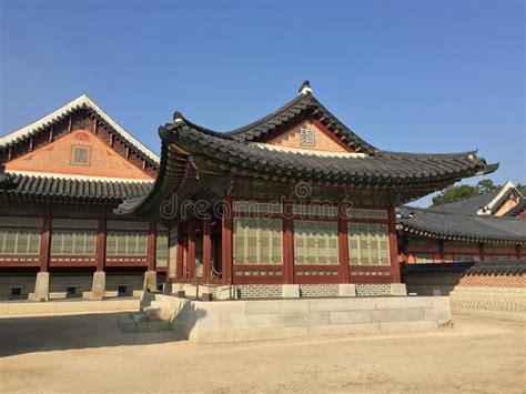 gazebo immagini gazebo coreano immagine stock immagine di costruzione