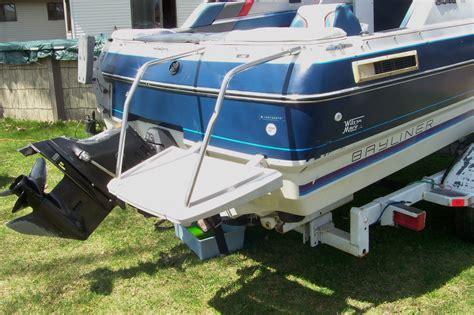 bayliner boats with cabins bayliner capri 3 0 litre cuddy cabin 1987 for sale for