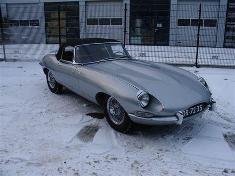 Jaguar E Type Auto by Jaguar E Type Auto Interieur