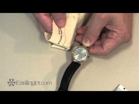 Plastik Uhrenglas Polieren by Polywatch Test Remove Scratches From Acrylic