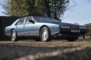 1989 Aston Martin Lagonda 1976 1989 Aston Martin Lagonda Picture 551808 Car