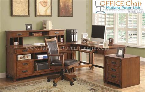 Meja Dan Kursi Komputer set meja kursi komputer kayu jual kursi kantor putar