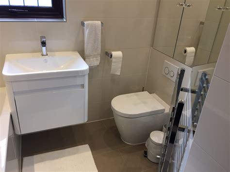 bathroom in south east bathroom refurbishment in south woodford east london e18