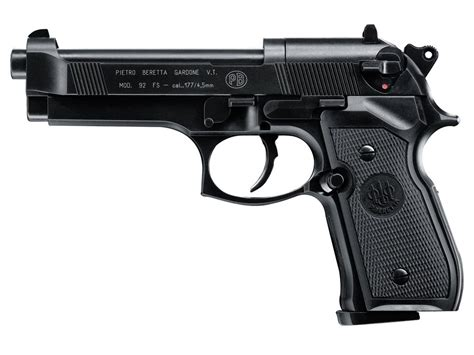 Diskon Gas Co2 Beeman Usa Original beretta m92 fs black umarex usa