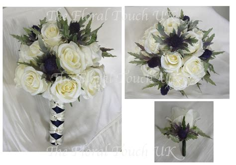 guidecraft ballet bouquet table l silk wedding bouquets the floral touch uk south