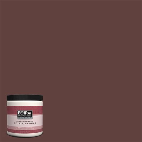 behr paint color exles behr premium plus ultra 8 oz pmd 62 black plum interior