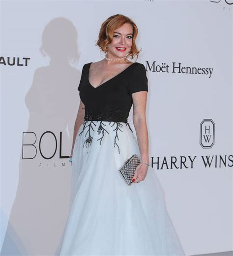 Lindsay Lohan The Of Stuarts New Couture Line by Lindsay Lohan Hints At New Jewelry Line