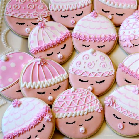 Baby Shower Cookie by Items Similar To 12 Custom Baby Shower Favors Sugar