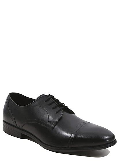 asda george shoes leather lace up shoes george at asda