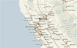 benicia location guide