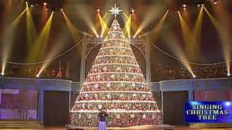 collections of singing christmas tree bellevue easy diy