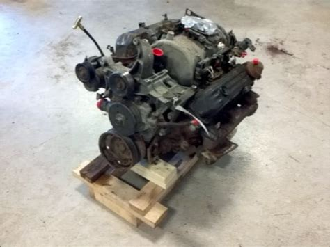 96 Jeep Grand Engine Engine 94 95 96 97 Jeep Grand 8 318 5 2l Vin Y W