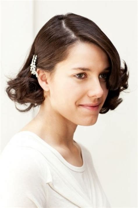 Wedding Hairstyles Gatsby by Diy Retro Gatsby Inspired Wedding Hairstyle For