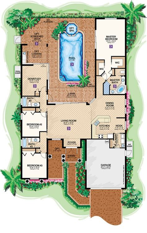 briarwood homes floor plans briarwood naples homes grand venetian floor plan