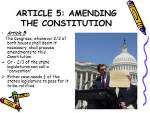 articles of the constitution thinglink