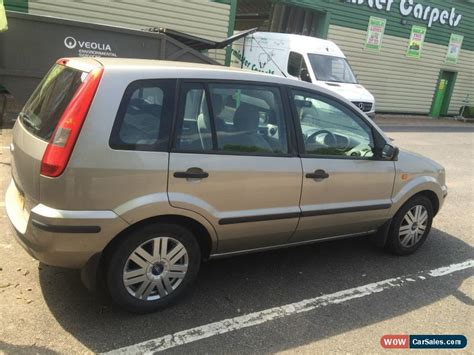 2004 Ford Fusion by 2004 Ford Fusion 3 16v For Sale In United Kingdom