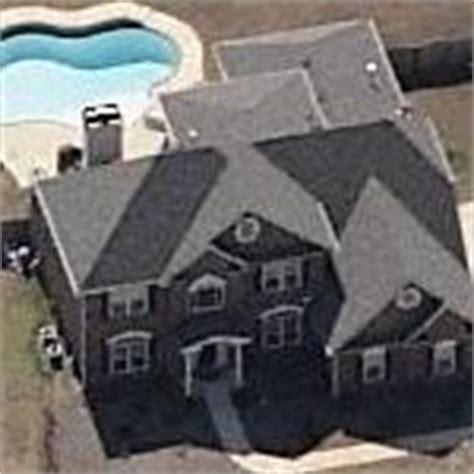 ludacris house former in fairburn ga