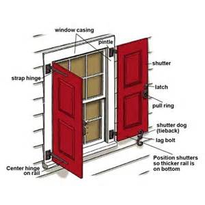 Wooden Shutters Interior Home Depot The Best Place To Buy Vinyl Shutters Maria Killam The