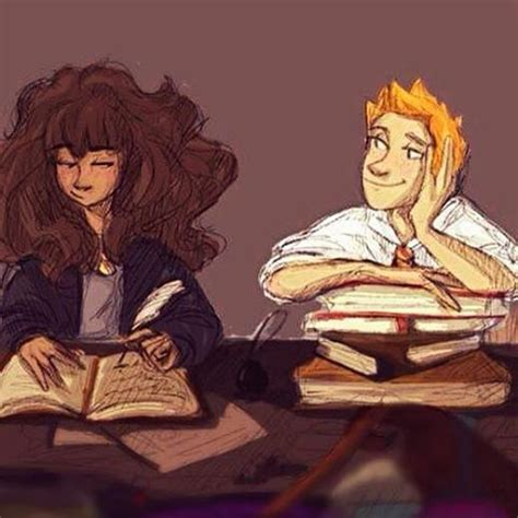 libro the art of harry hermione hermionedrawing hermionegranger ron ronweasley grifondoro griffondor