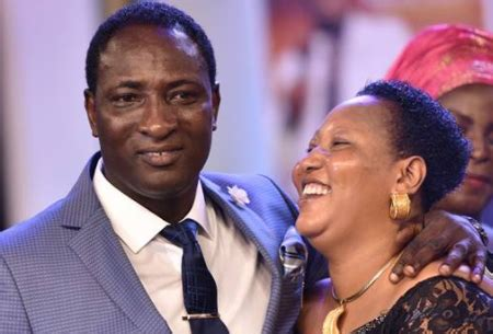 the flashy wives of nigerian pastors pm news nigeria nigerian pastor gifts his wife n30million for her birthday