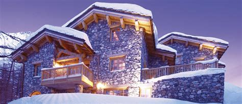 Ski Cabin Holidays by Chalet Ski Holidays Catered Chalet Holidays Ifyouski