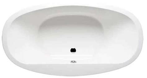 americh brandon   majestic oval freestanding bathtub