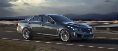 Cadillac Used Cts 2016 Cadillac Cts V Photo Gallery Autoblog
