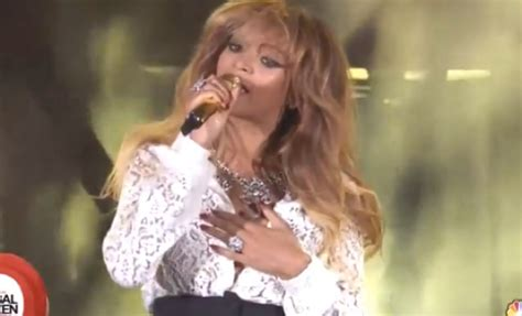 Beyonce Wardrobe by Beyonce Suffers Wardrobe Hiphollywood