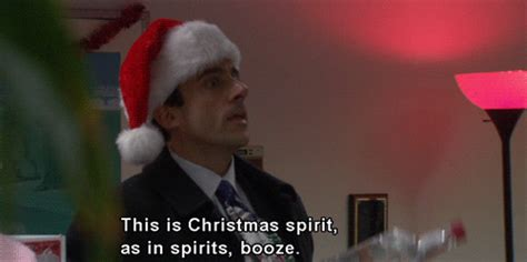 michael scott christmas quotes the office
