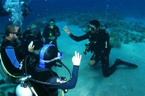 dive school sea scuba diving in taba and eilat aqua sport school