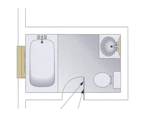 Minimum Bathroom Size 28 Images Of Bathroom Design Minimum Size For Bathroom With Shower