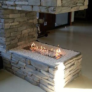 Drop In Fireplace by Built In Flueless Fireplaces Freestanding Flueless