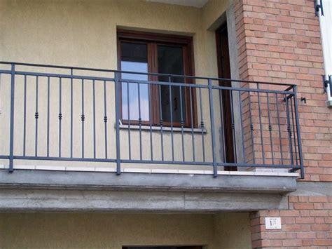ringhiere per terrazzi prezzi emejing ringhiere per terrazzi prezzi contemporary idee