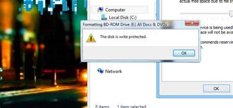 format flash disk is write protected how to format write protected usb flash drive