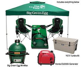 Big Green Egg Gift Card - win a big green egg grill package granny s giveaways