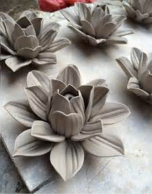 Lotus Flower Sculpture Best 25 Sculpture Ideas Ideas On Clay
