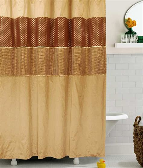 light brown shower curtain bianca designer shower curtain light brown buy bianca