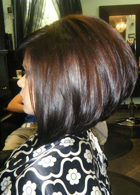 extensions for angled short bob 10 short haircuts for straight thick hair short