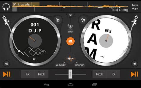 edjing pro full version apk download edjing pro dj mixer turntables android apps apk