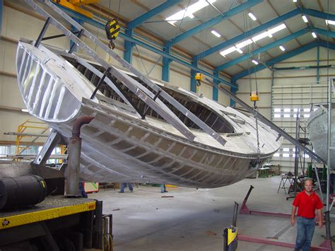 boat construction boat building windpilot blog en